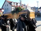 pogrzeb Pawlak