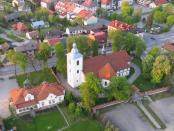 Kościół w Gdowie