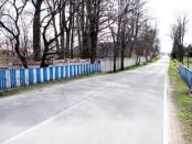 most w Niegowici