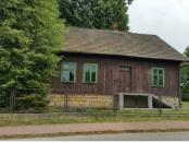 budynek Stryszowa 1