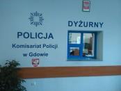 Komisariat w Gdowie