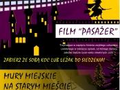 Kino Plenerowe w Dobczycach