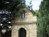 Kaplica w Książnicach
