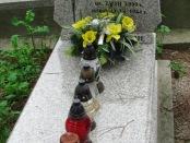 Rudolf Dziubek - zginął 13 września 1944