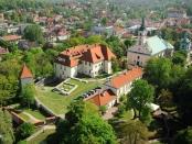 Zamek Żupny, fot. B. Pasek'