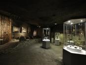 Oświetlenie górnicze, Muzeum w kopalni, fot. A. Grzybowski1