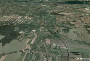 przystanek Wiatowice