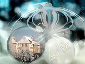 Boże Narodzenie w Zamku Żupnym'