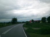 Stacja paliw w Marszowicach