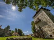 Zamek Żupny, fot. D. Kołakowski 3