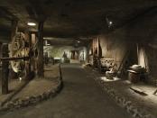 Wystawa w w komorze Russegger II wMuzeum Żup Krakowskich (3)'