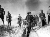WIELCY GDOWIANIE W WALCE Z NIEMIECKIM OKUPANTEM W LATACH 1939-1945