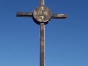 Krzyż Jubileuszowy w Stryszowej