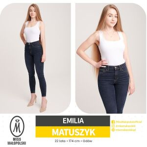 Emilia Matuszyk