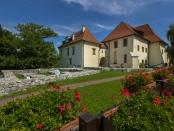 Zamek Żupny, fot. D. Kołakowski '